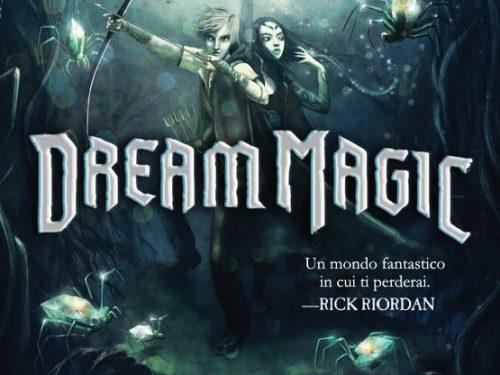 Dream Magic recensione