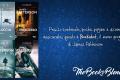 Bookshot, il nuovo progetto di James Patterson