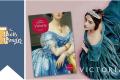 The Books Blender ti regala: Victoria giveaway libro!
