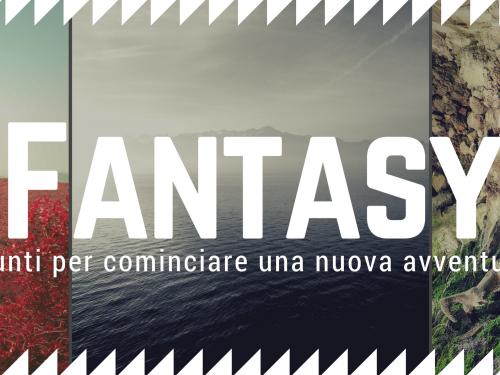 Libri consigliati Fantasy – idee per un lettore