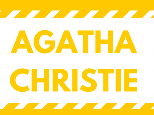 Agatha Christie – 8 libri consigliati