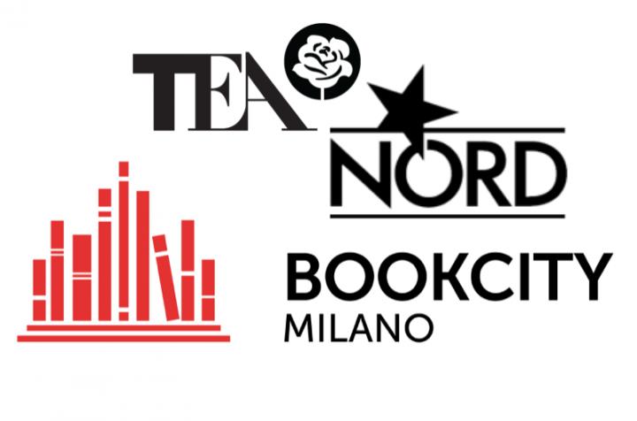 Nord e tea al bookcity milano 2017 the books blender for Book city milano