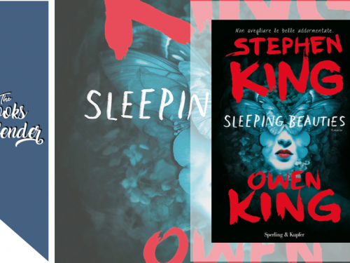 Sleeping Beauties recensione