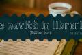 Novità libri Febbraio 2018