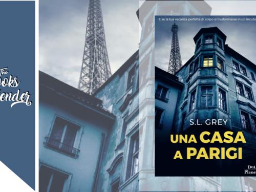 Una casa a Parigi recensione