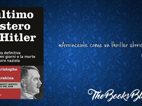 L'ultimo mistero di Hitler