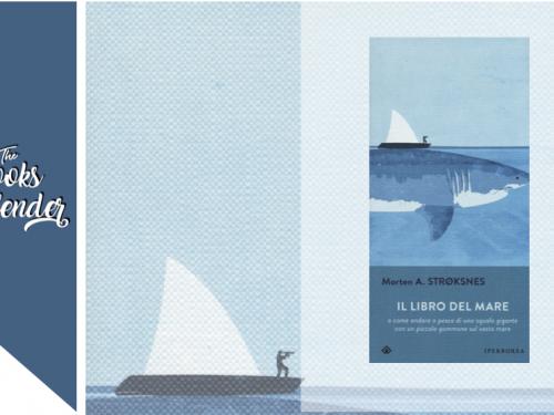 Il libro del mare recensione