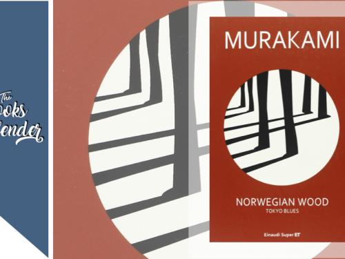Norwegian wood recensione