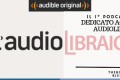 L'audiolibraio: il primo podcast dedicato agli audiolibri