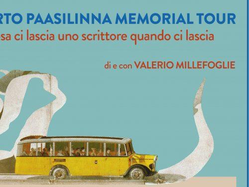 Arto Paasilinna memorial tour