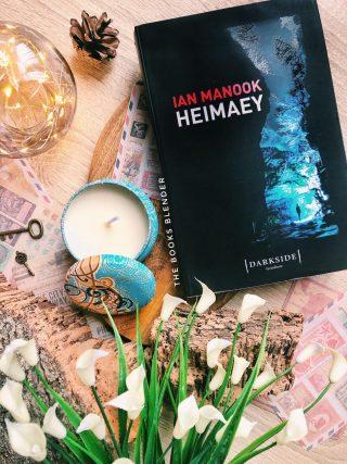 heimaey recensione