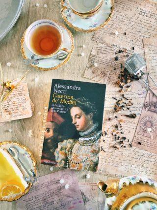 Caterina de' Medici recensione