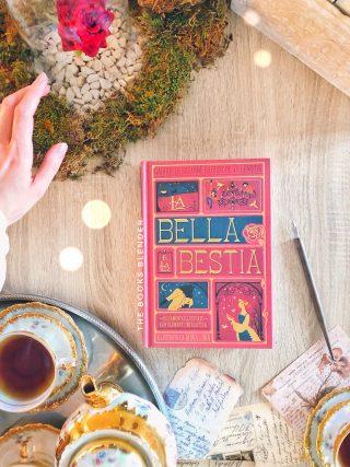 la bella e la bestia libro recensione