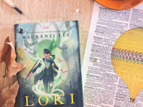 Loki. Il giovane dio dell'inganno