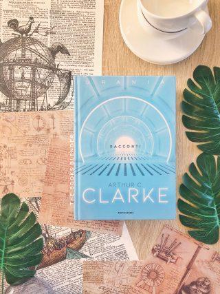 racconti clarke recensione