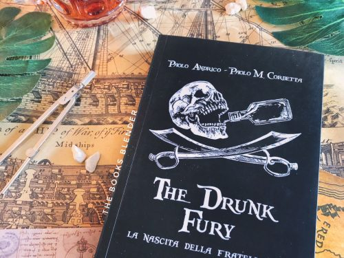 The Drunk Fury