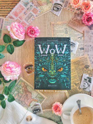 wow women of weird recensione