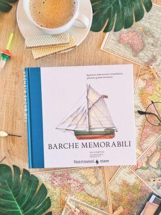 barche memorabili recensione