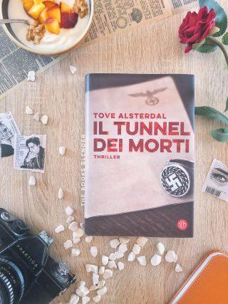 il tunnel dei morti recensione