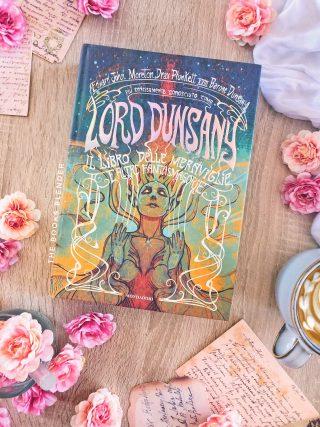 Il libro delle meraviglie e altre fantasmagorie recensione