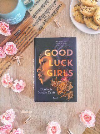 good luck girls recensione