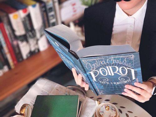 Poirot: Tutti i racconti