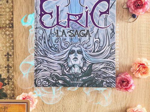 Elric La saga