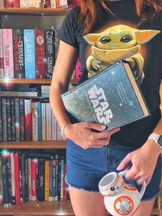 Star Wars the original trilogy