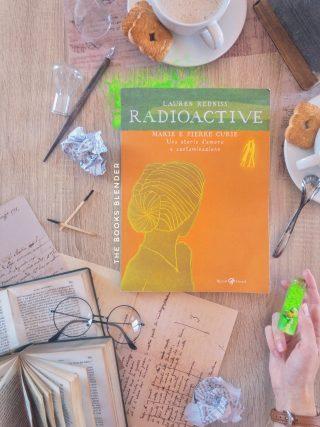 radioactive recensione