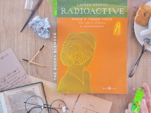 Radioactive: Marie e Pierre Curie. Una storia d'amore e contaminazione
