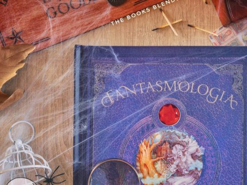 Fantasmologia