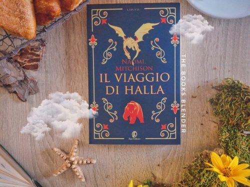 Il viaggio di Halla