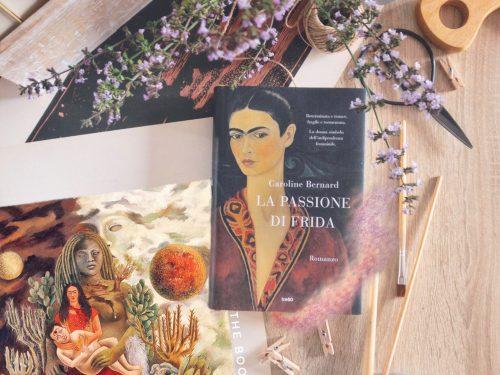 La passione di Frida