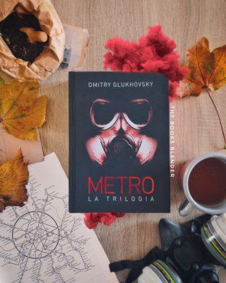 metro la trilogia