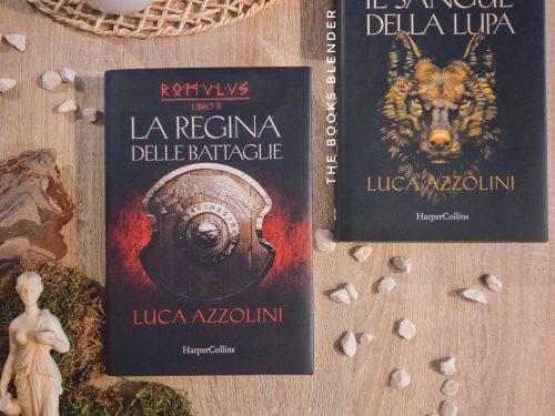 Romulus. Libro due. La regina delle battaglie