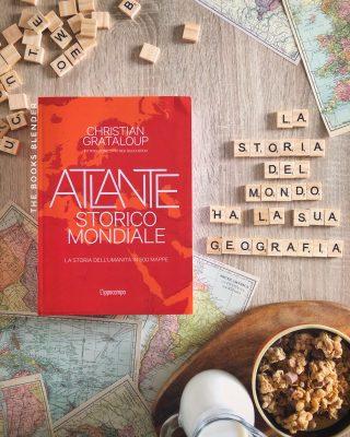 atlante storico mondiale