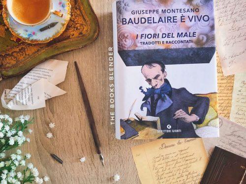 Baudelaire è vivo