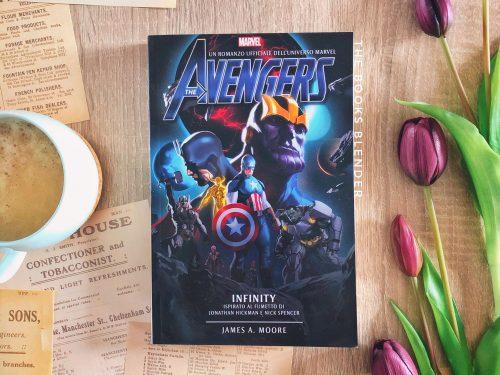 Avenger: Infinity