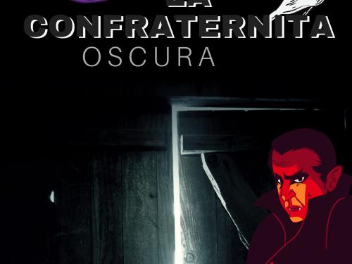 La Confraternita oscura – cena con delitto