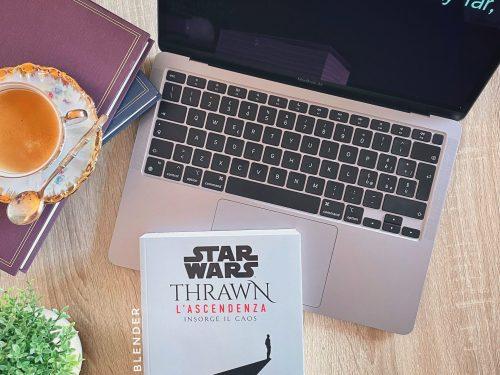 Thrawn: l'Ascendenza